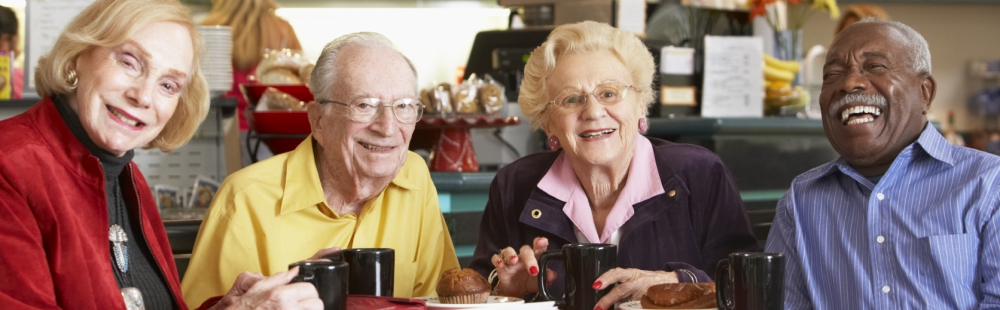 Oak Park Adult Day Care - A life enrichment program for seniors